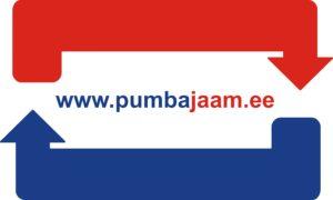 Pumbajaama logo